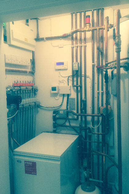 Gas work | Pipeline Plumbing Services Ltd. | Pulborough, West Sussex